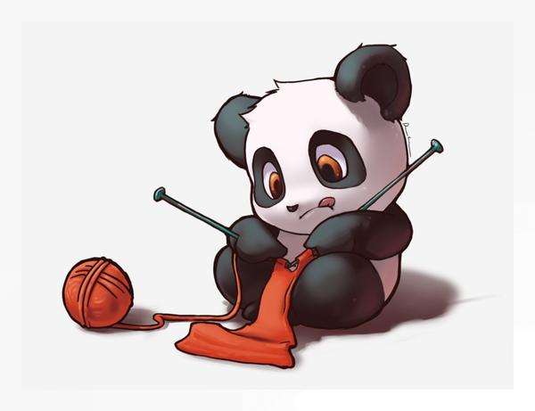 Panda Page 6